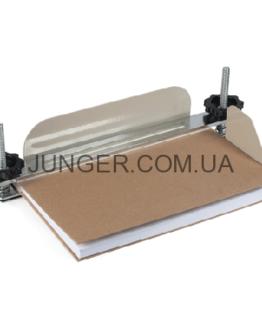 Ручні верстати для прошивки документів